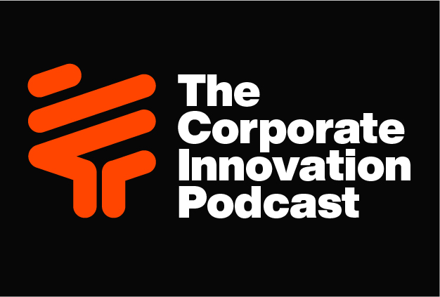 The Corporate Innovation Podcast by Kris Østergaard
